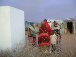 CONSTRUCTION OF SEVENTEEN  LATRINES