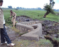 Update Potable Water Supply project Ethiopie